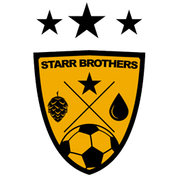 Logo of Starr Brothers L.A. Blonde