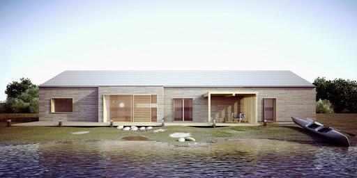 projekt House 26