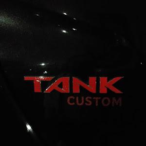 タンクカスタムのカスタム事例画像 Tcc shopさんの2021年10月17日18:03の投稿
