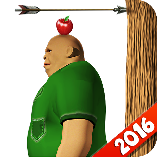 Apple Shooter 2016 file APK Free for PC, smart TV Download