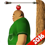 Apple Shooter 2016