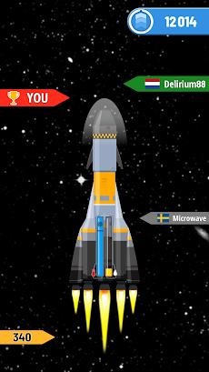 Rocket Sky!のおすすめ画像3