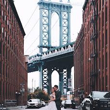 Wedding photographer Vladimir Berger (berger). Photo of 20.11.2018