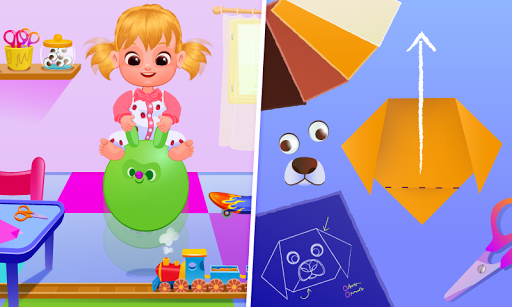 My Baby Care 2 android2mod screenshots 2