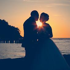 Wedding photographer Eduard Pagria (pagria). Photo of 01.04.2015
