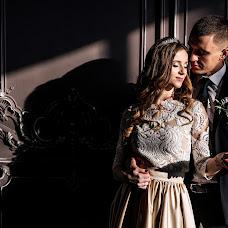 Wedding photographer Dmitriy Makarchenko (weddmak). Photo of 09.01.2019
