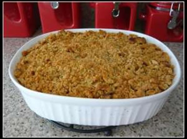 Simple Chicken Casserole Recipe