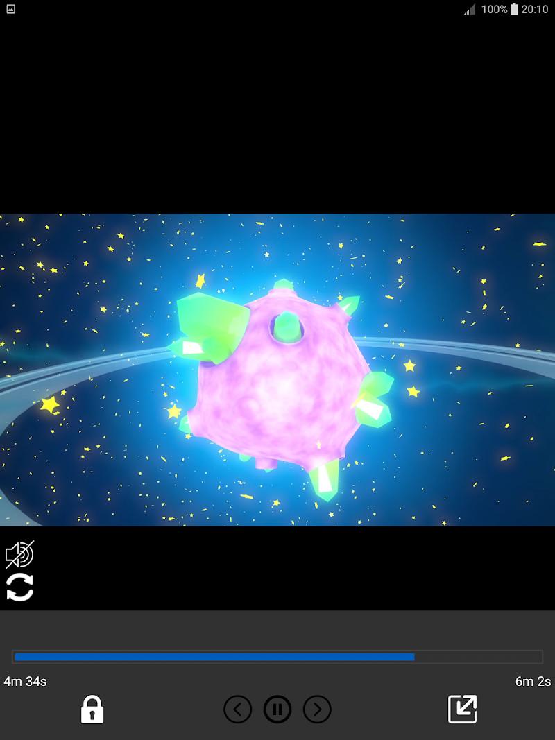 Скриншот Видео-плеер для HD 4K