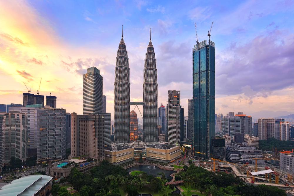 Kinh nghiệm du lịch Malaysia, Kuala Lumpur