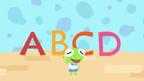 The Alphabet Song thumbnail