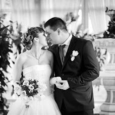 Wedding photographer Evgeniya Kobec (kobets). Photo of 24.03.2014