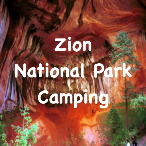 Zion National Park Android APK Download Free By SentientIT America, LLC