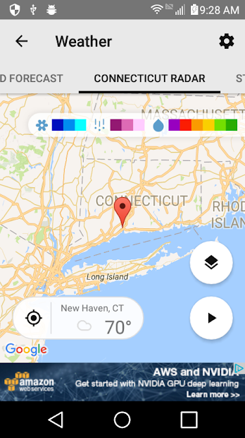 Wtnh Weather