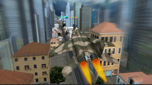 Extreme Flight Race