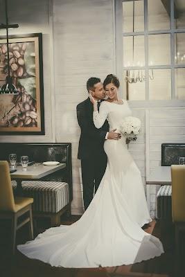 Fotógrafo de bodas Gerardo Marin Elizondo (marinelizondo). Foto del 08.06.2017