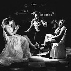 Wedding photographer Juan Plana (juanplana). Photo of 14.11.2017