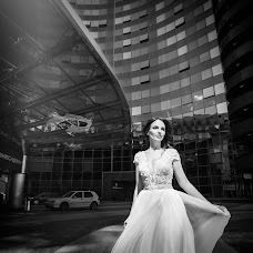 Wedding photographer Dmitriy Shemet (Fotik71). Photo of 22.08.2017