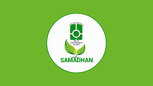 Samadhan Delhi Cantt app (apk) free download for Android/PC/Windows screenshot