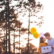 Wedding photographer Emmanuel Ortiz (EmmanuelOrMes). Photo of 28.11.2017
