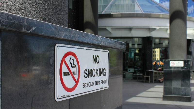 Opinion: How tobacco control can boost sustainable development