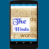 The Hindu Vocabulary