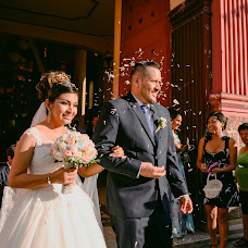 Wedding photographer Bruno Cruzado (brunocruzado). Photo of 31.10.2017