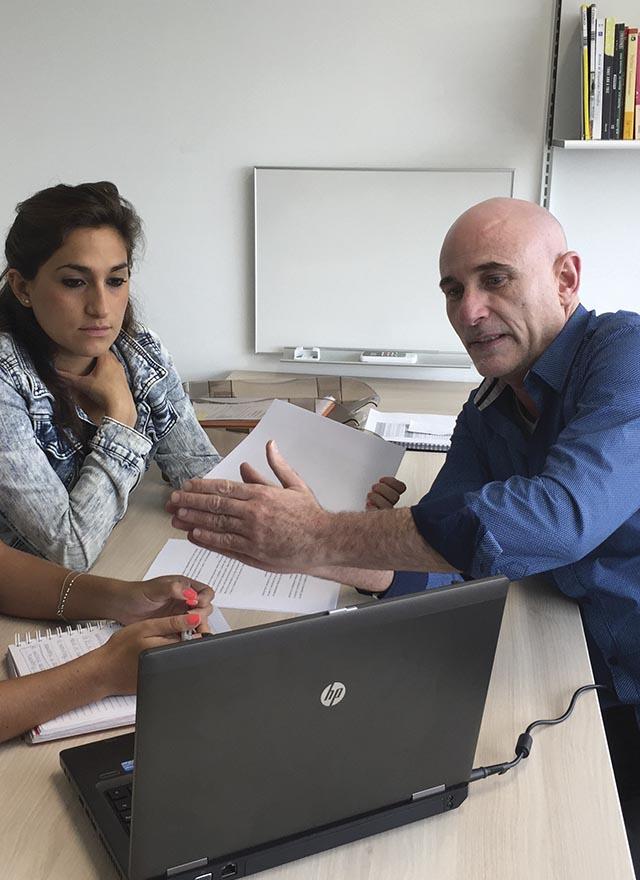 Estudia Mercadotecnia y Publicidad en CENTRO