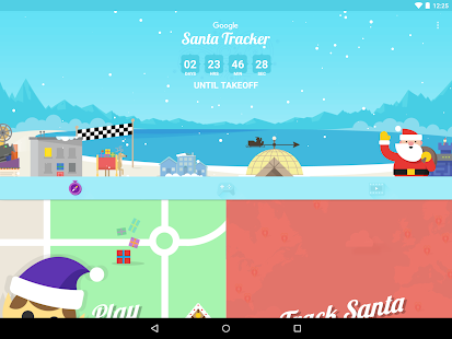 Google Santa Tracker for PC-Windows 7,8,10 and Mac apk screenshot 9