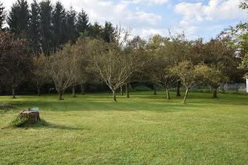 terrain à Colombier-Fontaine (25)