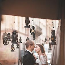 Wedding photographer Volodimir Kovalishin (nla6ep). Photo of 08.10.2016
