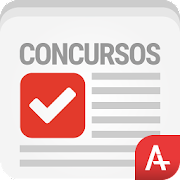 App Concursos Públicos Abertos APK for Windows Phone