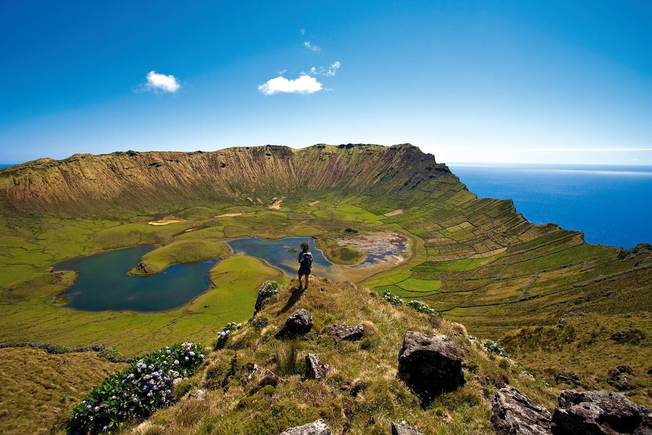 que ver y hacer enlas islas Azores