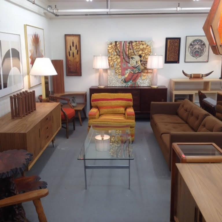 Seattle Furniture Company Mid Century, Mid Century Modern Furniture Seattle
