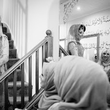 Wedding photographer Emil Boczek (emilboczek). Photo of 28.01.2017