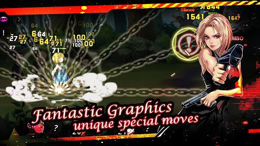 Télécharger Gratuit Nen Striker  APK MOD (Astuce) screenshots 3