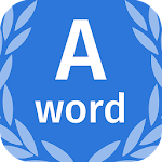 Aword: learn English and English words 4.32 (Premium)