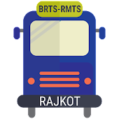 RMTS BRTS Time Table