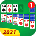 Solitaire - Classic Klondike Solitaire Card Game icon