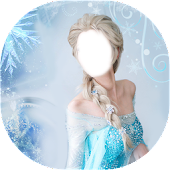 Winter Dress Photo Editor