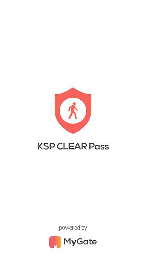 KSP CLEAR Pass