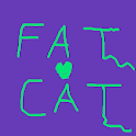 Fat Cat and the Racoon Princess icon