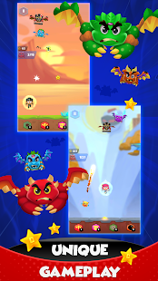 Super Dragon Attack Screenshot