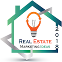 Real Estate: Ideas for Sale, Buy & Rent Marketing icon