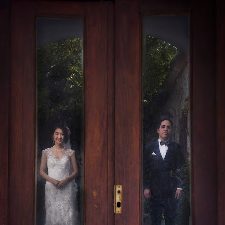 Wedding photographer Adreana Robles (Adre). Photo of 26.01.2018