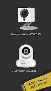 tinyCam Monitor FREE – IP camera viewer – Android Mod + APK + Data 2