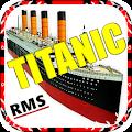 Titanic Shipwreck and Titanic Sinking 3D APK