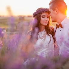 Wedding photographer Vira Kosina-Polańska (ViraKosinaPola). Photo of 27.10.2017
