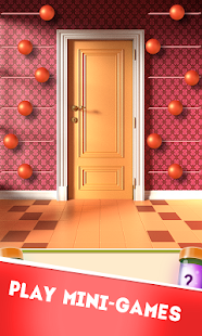 100 Doors Puzzle Box Screenshot