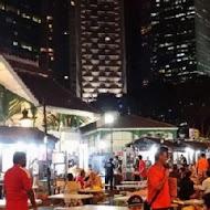 老巴剎 新加坡風味美食