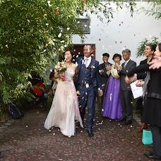 Wedding photographer Eva Gjaltema-Theden (evagjaltemathed). Photo of 04.12.2018